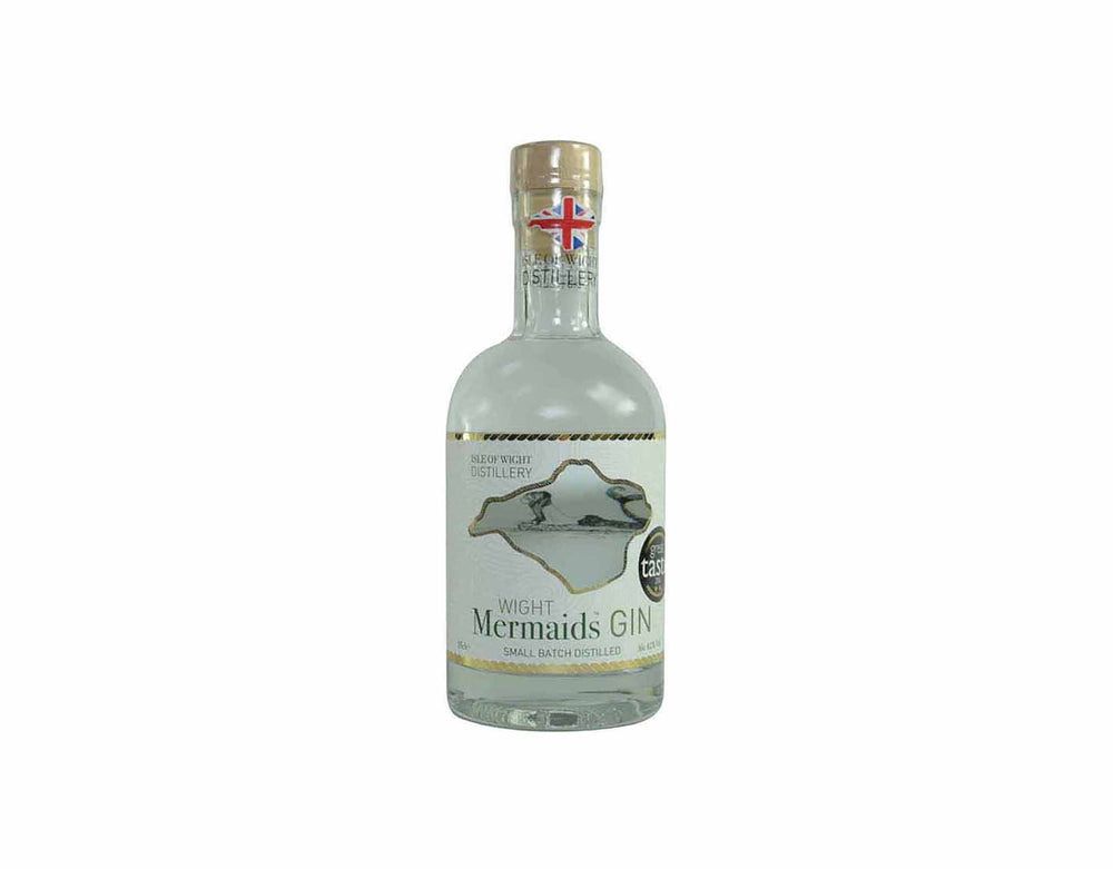 35cl bottle of Mermaids Gin