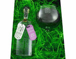 Madam Geneva Gin and Glass Gift Set