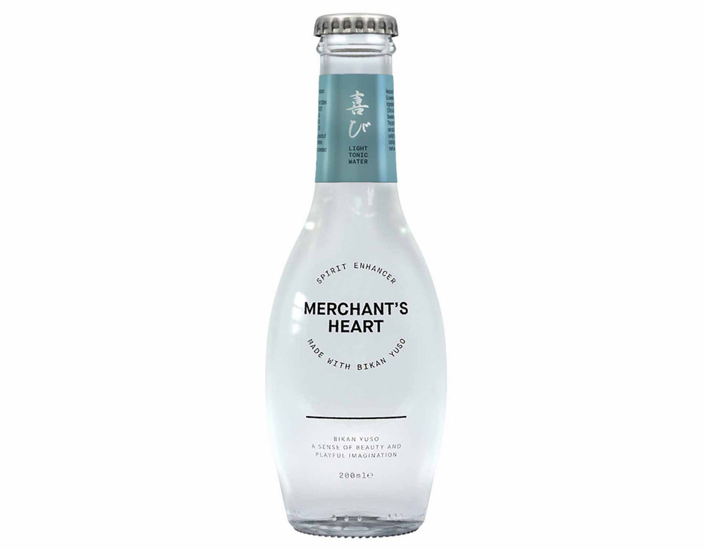 Merchant's Heart Light Tonic, 200ml