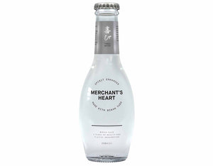 Merchant's Heart Classic Tonic Water, 200ml