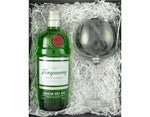 Tanqueray Gin and Glass Gift Set