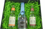 Tarquin's Gin and Double Dutch Tonic Water Gift Set - Special Edition