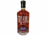 Two Birds Spiced Rum, 70cl, ABV 37.5%