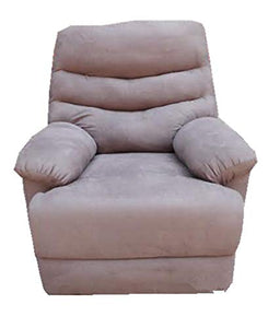 GTU Furniture Grey Recliner