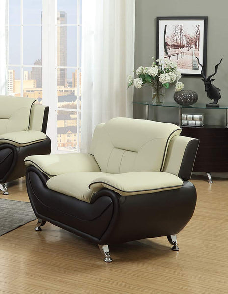 GTU Furniture Single Sofa Chair