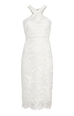 Lace Carolyn Dress