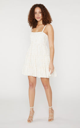 Mayella Dress