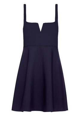 Flared Constance Dress