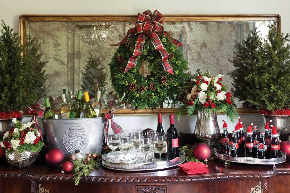 Holiday Open House | Mainstreet Parker