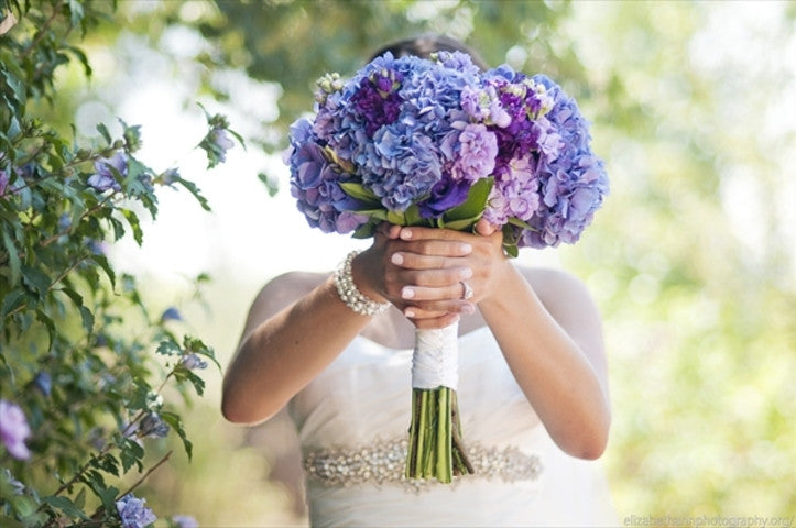 3 How-To's to Pick the Perfect Wedding Bouquet