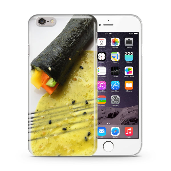 Sushi Roll Phone Case