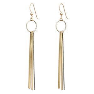CHIME EARRINGS