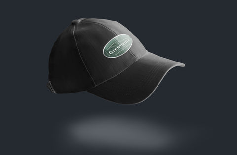 Fitted Cap - Full Logo