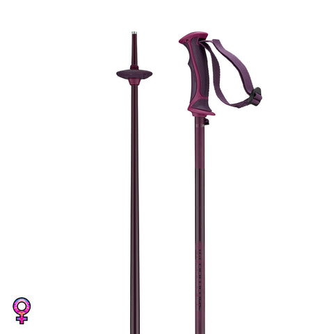 Salomon Arctic Lady Pole