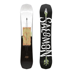 Salomon Assassin Snowboard | 2020