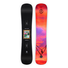 Ride Burnout Snowboard | 2021