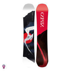 CAPiTA Birds of a Feather Snowboard | 2021