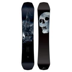 CAPiTA The Black Snowboard of Death (2019)