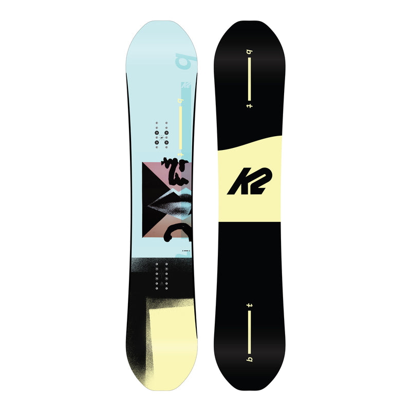 K2 Bottle Rocket Snowboard | 2020