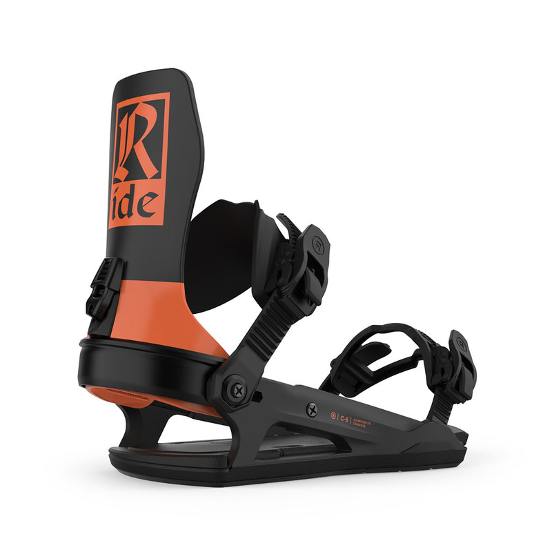 Ride C-6 Bindings | 2021