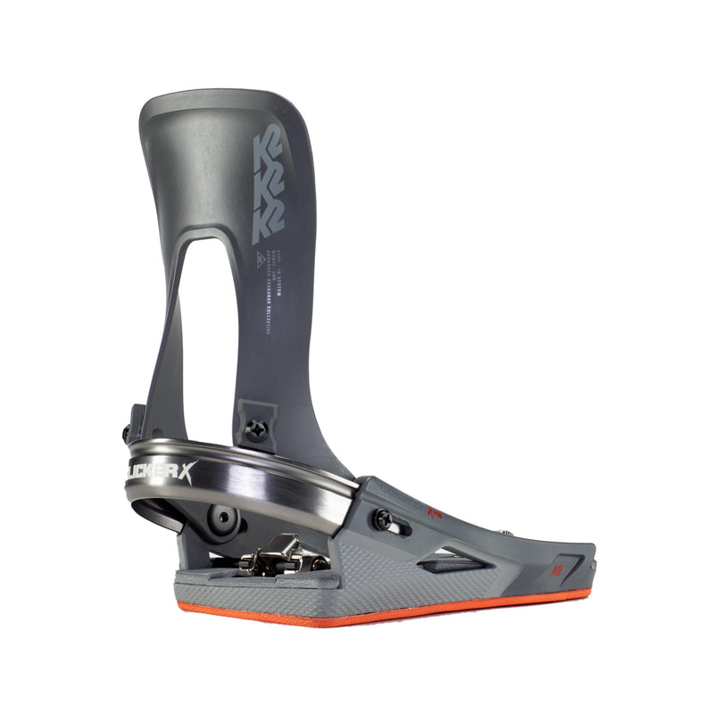 K2 Clicker™ X HB Step-In Bindings | 2021
