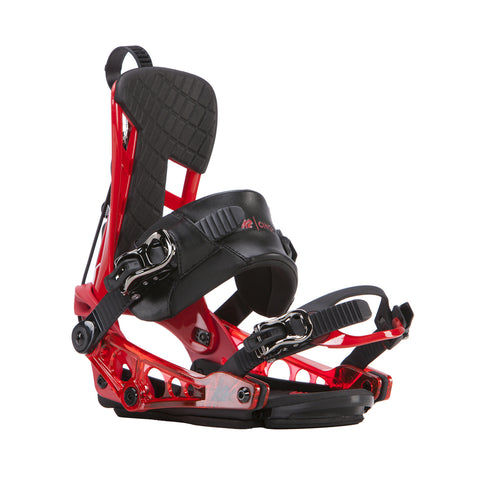 K2 Cinch TS (2018)