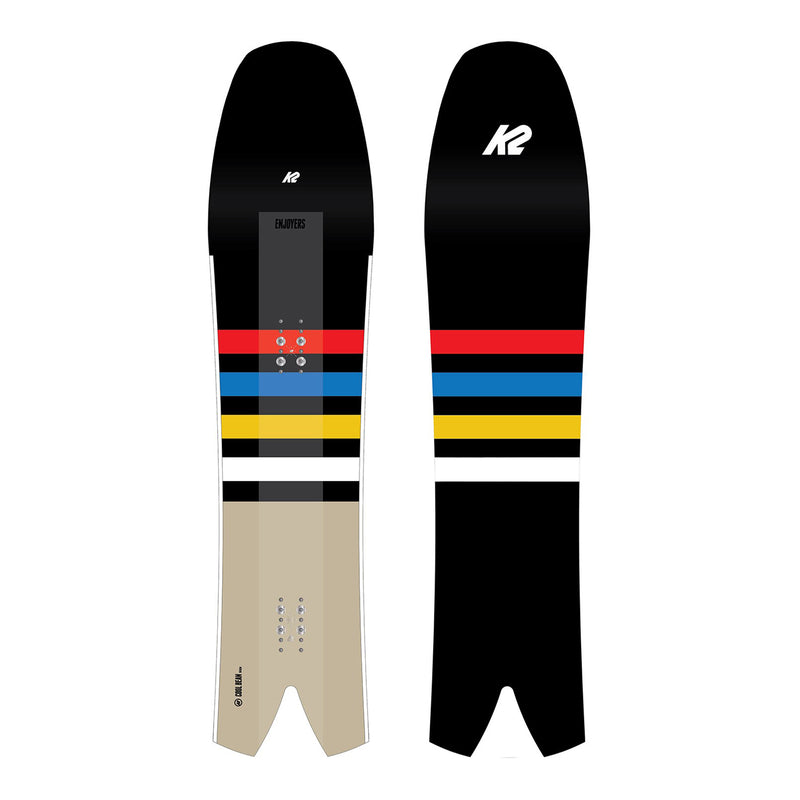 K2 Cool Bean Snowboard | 2020