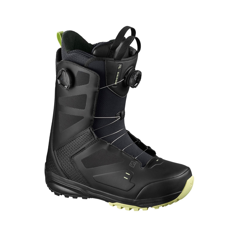 Salomon Dialogue Dual Boa Boots | 2021