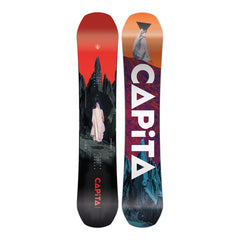 CAPiTA Defenders Of Awesome Snowboard | 2021