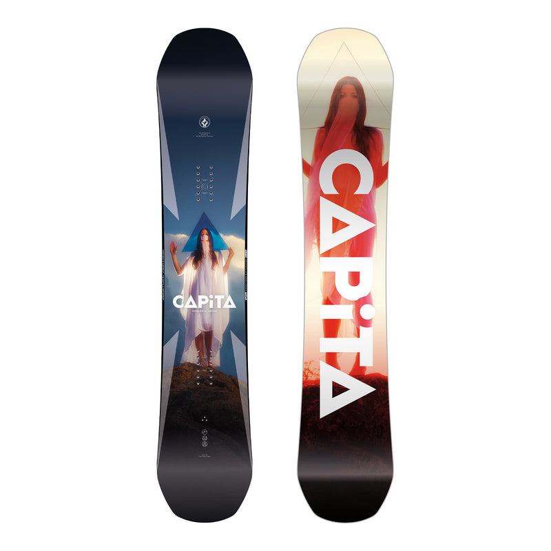 CAPiTA Defenders Of Awesome Snowboard | 2020