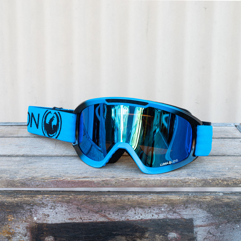 Dragon DX2 Goggles | 2020