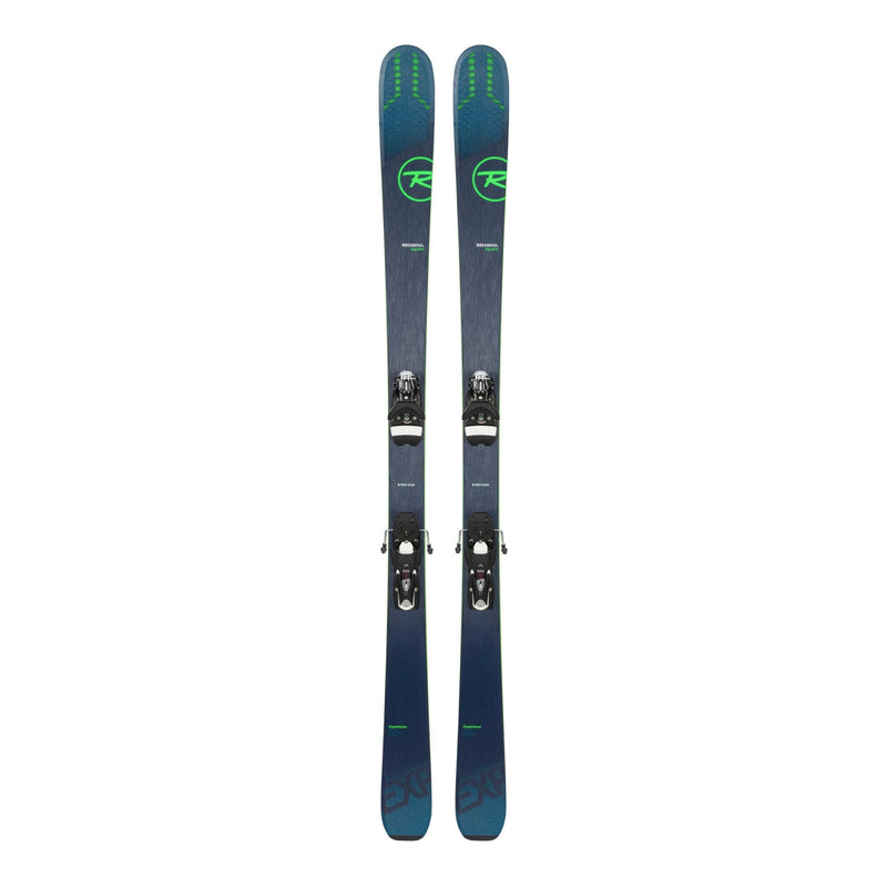 Rossignol Experience 84 AI Skis + Konect SPX 12 GW Bindings | 2020