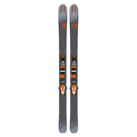 Rossignol Experience 80 Ci + Look XPRESS 11 (2019)