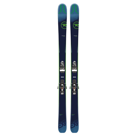 Rossignol Experience 84 Ai + Look SPX 12 Dual (2019)