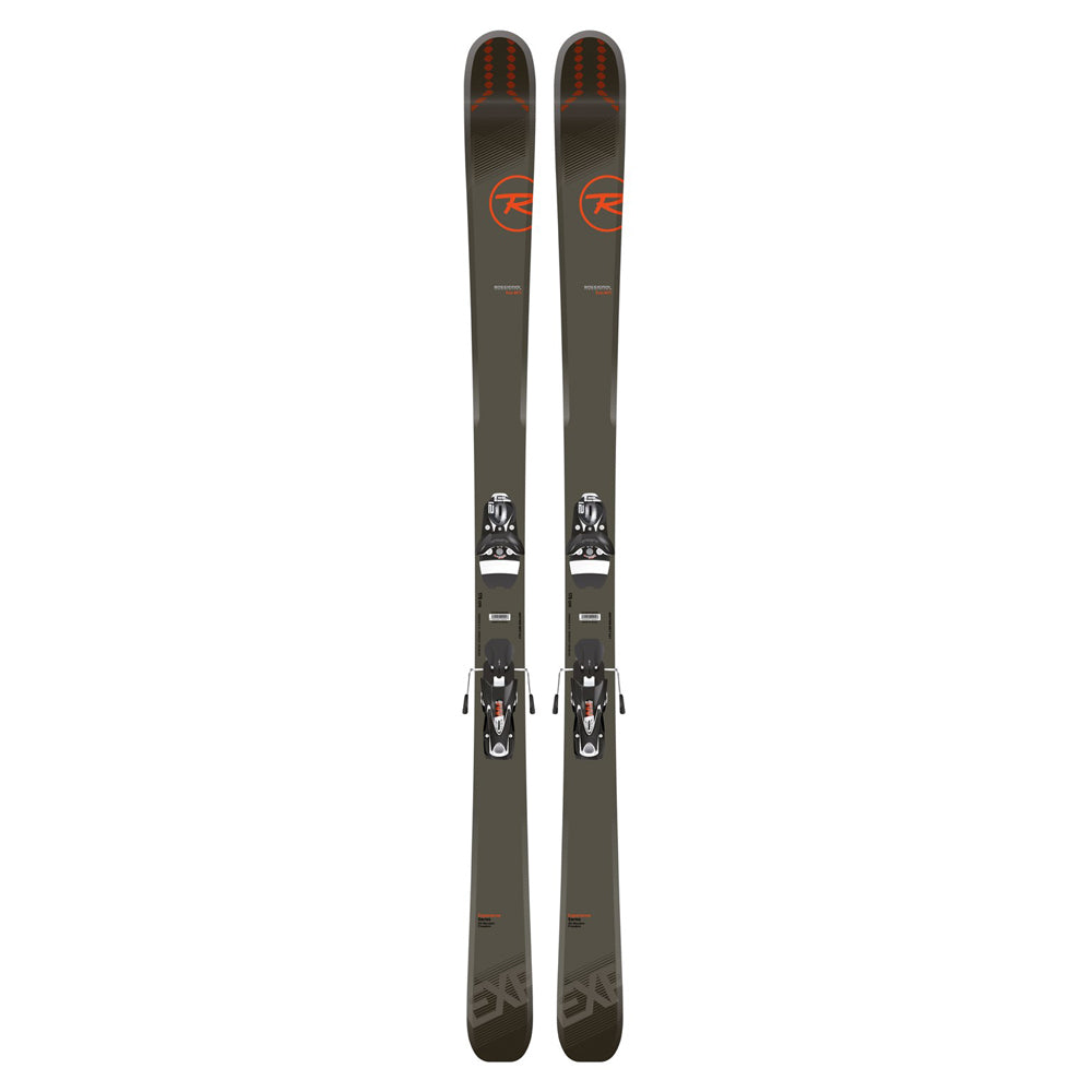 Rossignol Experience 88 Ti + Look SPX 12 Dual (2019)
