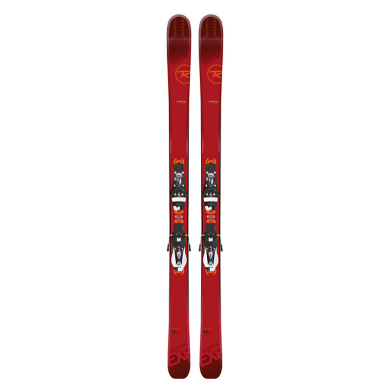 Rossignol Experience 94 Ti + Look SPX 12 Dual (2020)