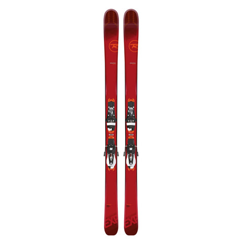 Rossignol Experience 94 Ti + Look SPX 12 Dual (2019)