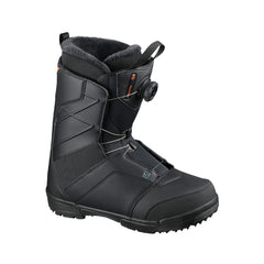 Salomon Faction Boa Boots | 2021