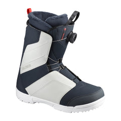 Salomon Faction BOA Boots | 2020