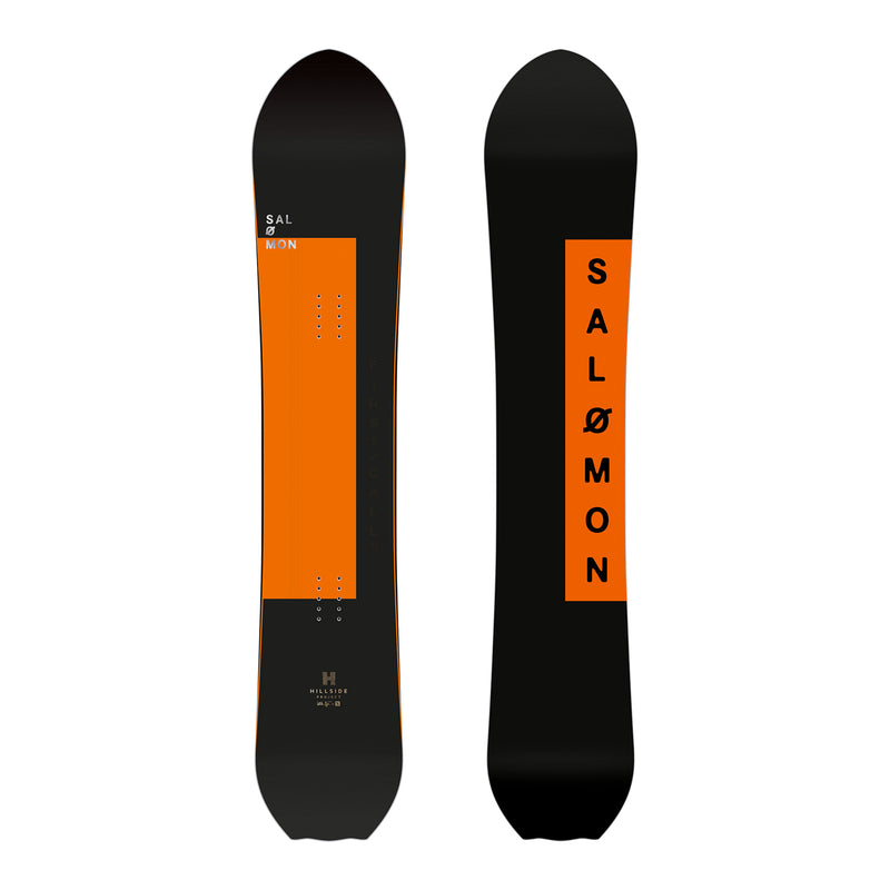 Salomon First Call Snowboard | 2020