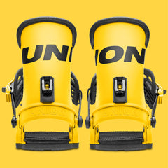 Union Force Custom House Release Bindings | 2021