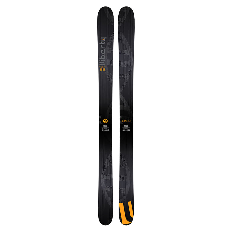 Liberty Helix 98 Skis | 2020
