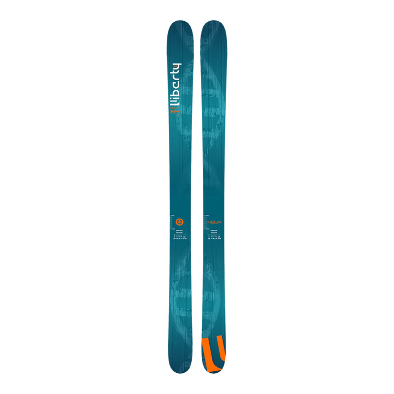 Liberty Helix 84 Skis | 2020