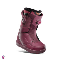 ThirtyTwo Lashed Double Boa W Boots | 2021