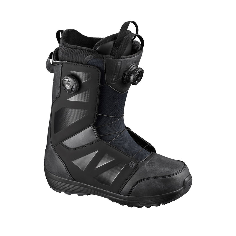 Salomon Launch Boa SJ Boots | 2021