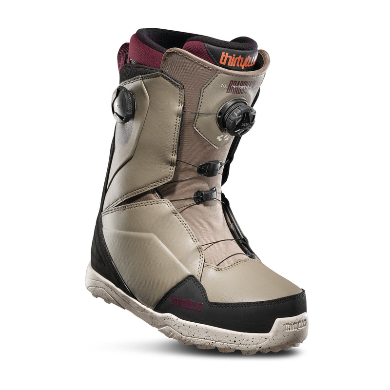 ThirtyTwo Lashed Double BOA Bradshaw Boots | 2020