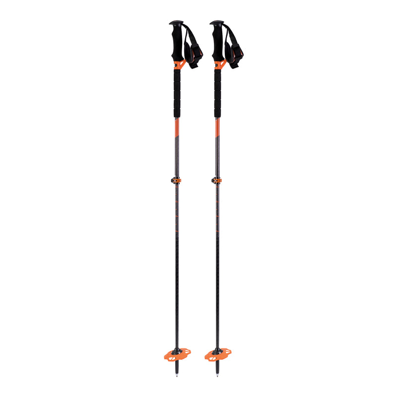 K2 Lockjaw Carbon Plus Pole | 2020