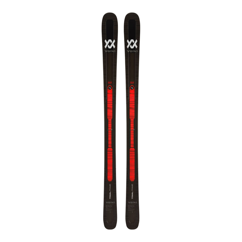 Volkl M5 Mantra Skis | 2020