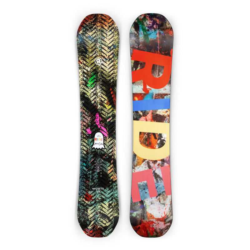 Ride Machete Snowboard | 2021