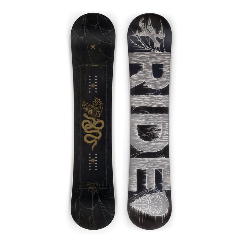 Ride Machete Jr Snowboard | 2020